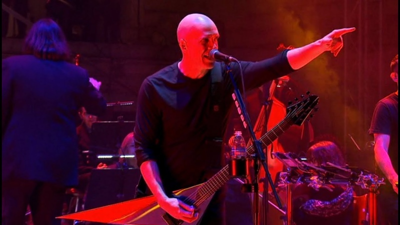 DEVIN TOWNSEND PROJECT - By Your Command (Live in Plovdiv 2017)