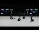 Miss Valentine 2017.IFAGG World Cup Junior Final.Minetit Elite Junior.FIN