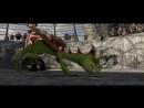 Иккинг создаёт систему управления хвостом для полётов на Беззубике. Как приручить дракона. 2010