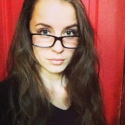 Екатерина Смолярова