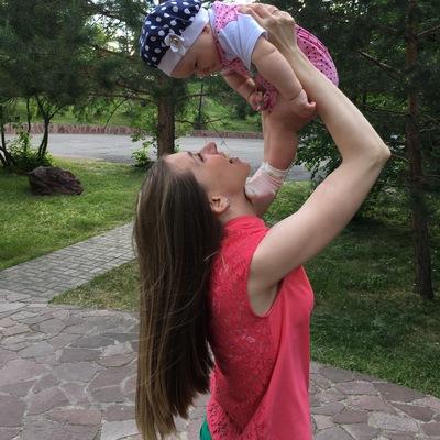 Леруська Рыкова