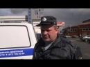 Один день из службы полиции Фрунзенского района Санкт Петербурга 12 05 2012