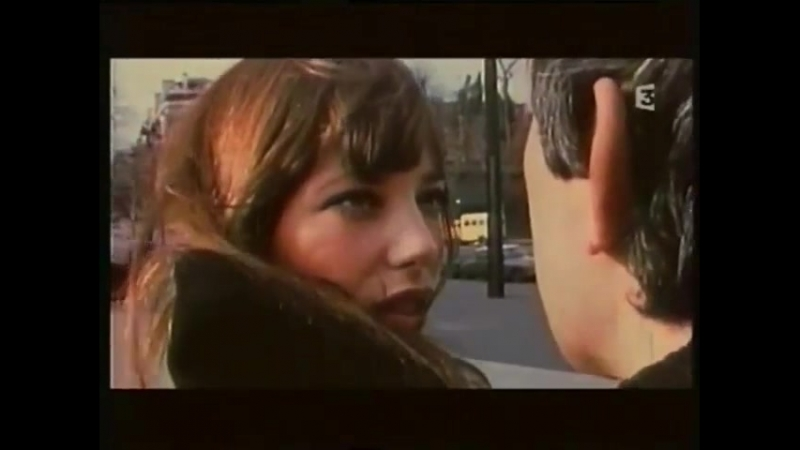Serge Gainsbourg Jane Birkin - Je taime... moi non plusOriginal videoclip (Fontana 1969)