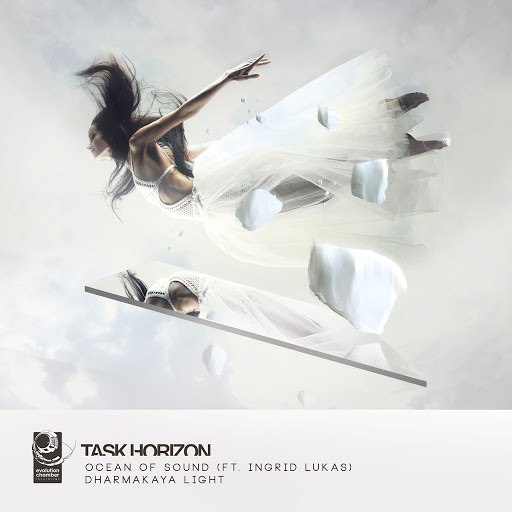 Task Horizon альбом Ocean of Sound & Dharmakaya Light