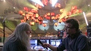 """Metallica WorldWired Tour - Behind the scenes (4 of 4): """"Big Mick"""" Hughes about FoH sound"""
