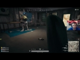 Стрим #69 по PLAYERUNKNOWN'S BATTLEGROUNDS от 01.05.2018 (BlackSilverUfa & Co)