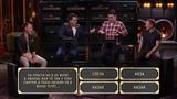 Шоу Студия Союз: Рифмобол - Давид Цаллаев и Азамат Мусагалиев