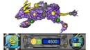 Toy War Super Robot Beasts - Assemble War Robot (Robot Games)