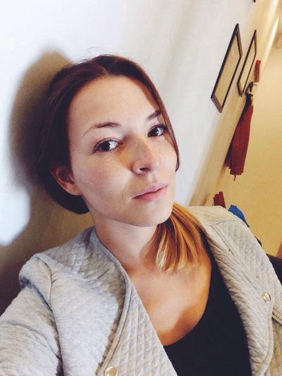 Анита Уголькова