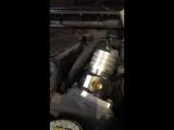 Блоуофф гибрид TURBO XS Mazda CX-7