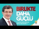 Söyle Var mısın - Uğur Işılak AK Parti 2015