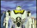 Trailer Robotech The Macross Saga