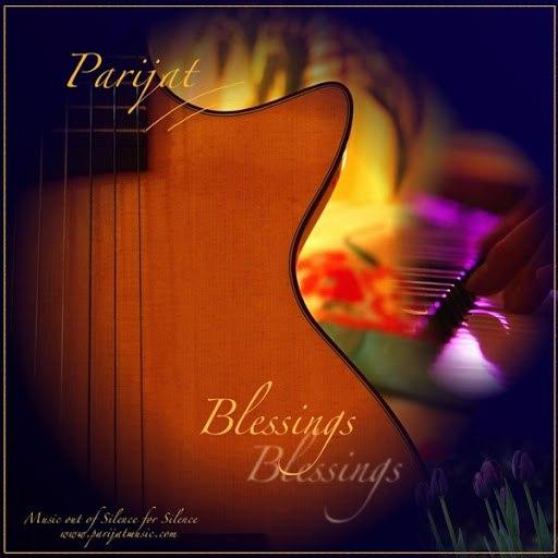 Parijat альбом Blessings