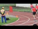 Эстафета 4x100 метров