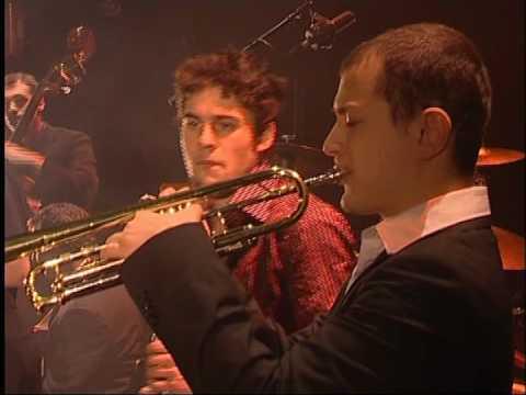 Jazz Manouche Madamirma Bei Mir Bist Du Schon
