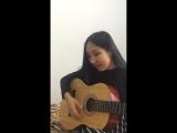 Любовь моя,  милая-Наргиз Бекен