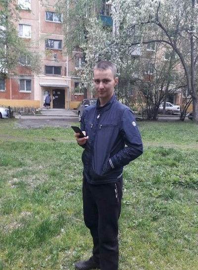 Василий Баутин