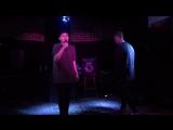 MAJOR BOY - Слезы (LIVE)
