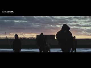 Скруджи ft. Павел Мурашов - Пьяный (GlamourTV.uz)