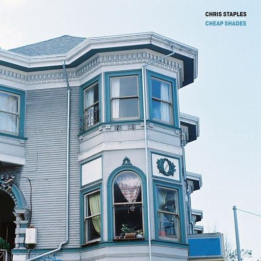 Chris Staples альбом Cheap Shades EP