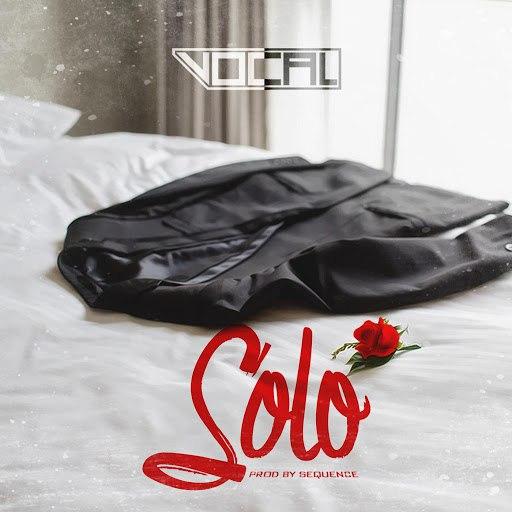 Vocal альбом Solo