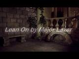 Кавер на песню Lean On by Major Lazer (Four Play accordion Music Video Cover) на аккордеоне