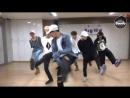 BANGTAN BOMB BTS Dance Practice FUN ver. 720p.mp4