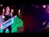Группа ЛЕДИ (Наташа Ранголи) - Где же лето (КЛИП) - 2016