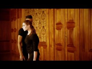 Когда хип-хоп встречается с балетом (6 sec)