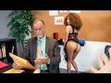Cecilia Lion - The Boss Daughter IKnowThatGirl.com  Mofos.com