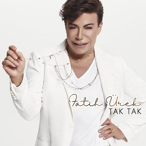 Fatih Ürek альбом Tak Tak