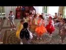 Утренник 8 марта Танец Добрый жук 2 младшая группа