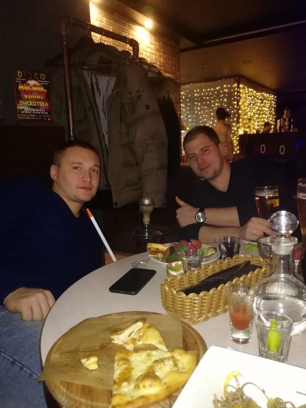 Сергей Куликов | Реутов