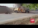 В Афганистане идут ожесточенные бои между «Талибаном» и афганской армией