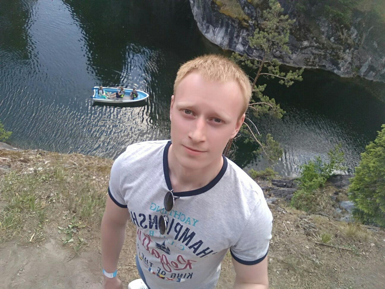 Semen, 26, Petrozavodsk
