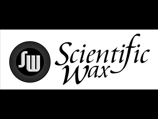 Unknown Untitled - (forthcoming on scientific wax) sci wax show June 17.2018