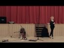 Nevel City и Елена Пихурова - Кукушка В. Цой и группа Кино музыка из фильма Битва за Севастополь
