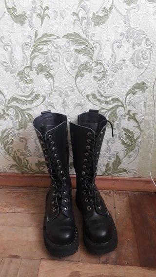 00f36be8 Обувь Ranger. Отшиваем тяжелые гады под заказ | ВКонтакте
