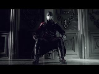 OTTO DIX 'Т мные Волны' official videocl... Full HD (1080p).mp4
