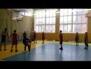 20.01.18 Баскетбол. Юноши 2004. Сергиев Посад - Павловский-Посад ( 6