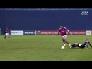 Watch the fastest ever hat-trick from Dinamo Zagreb v Lyon in 2011