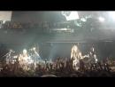 Metallica - Disposable Heroes (Live in Copenhagen, 07-28-09