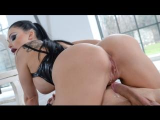 Aletta ocean - sexual dominance (big tits, big ass, domination, blowjob, fetish, uniform, facesitting, brunette)