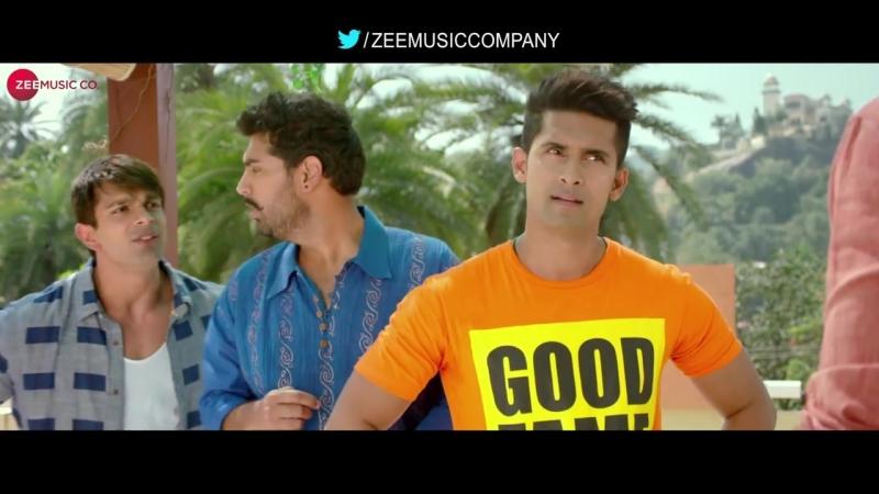 3 Dev - Official Trailer _Karan Singh Grover, Ravi Dubey, Kunaal Roy Kapur, Kay Kay Menon, Raima Sen