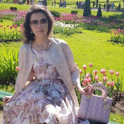 Avgustina-liubov Malinenko