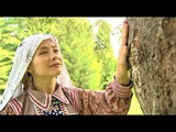 Nai-evi's song for the International Day of Indigenous Peoples, Kazym 2018-08-09
