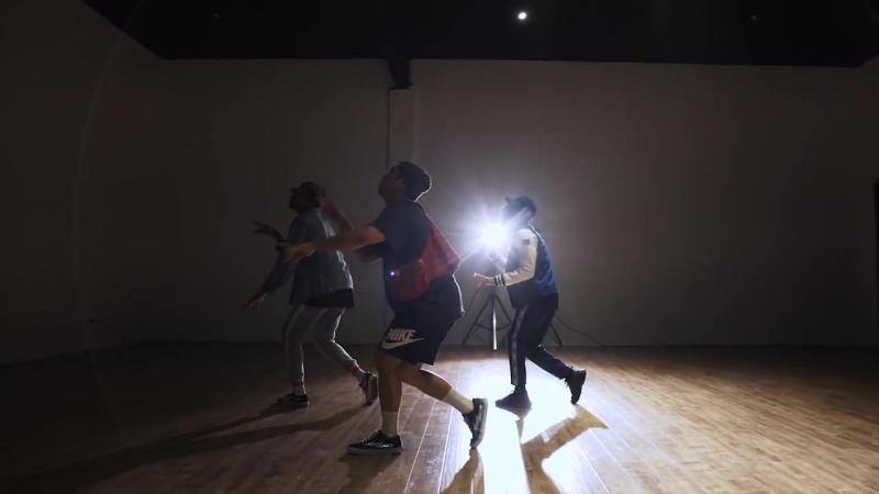 Brian Puspos Choreography - Gods Plan @brianpuspos