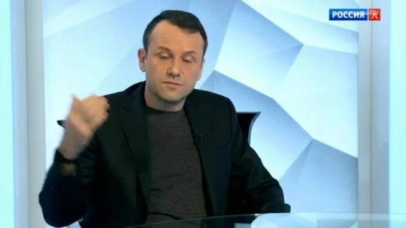 Явор Гырдев в передаче Главная роль » Freewka.com - Смотреть онлайн в хорощем качестве