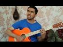 Казакша гитара 2018(Суйем сени гана)Нурсултан Жумабаев