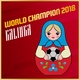 World Champion 2018 - Kalinka